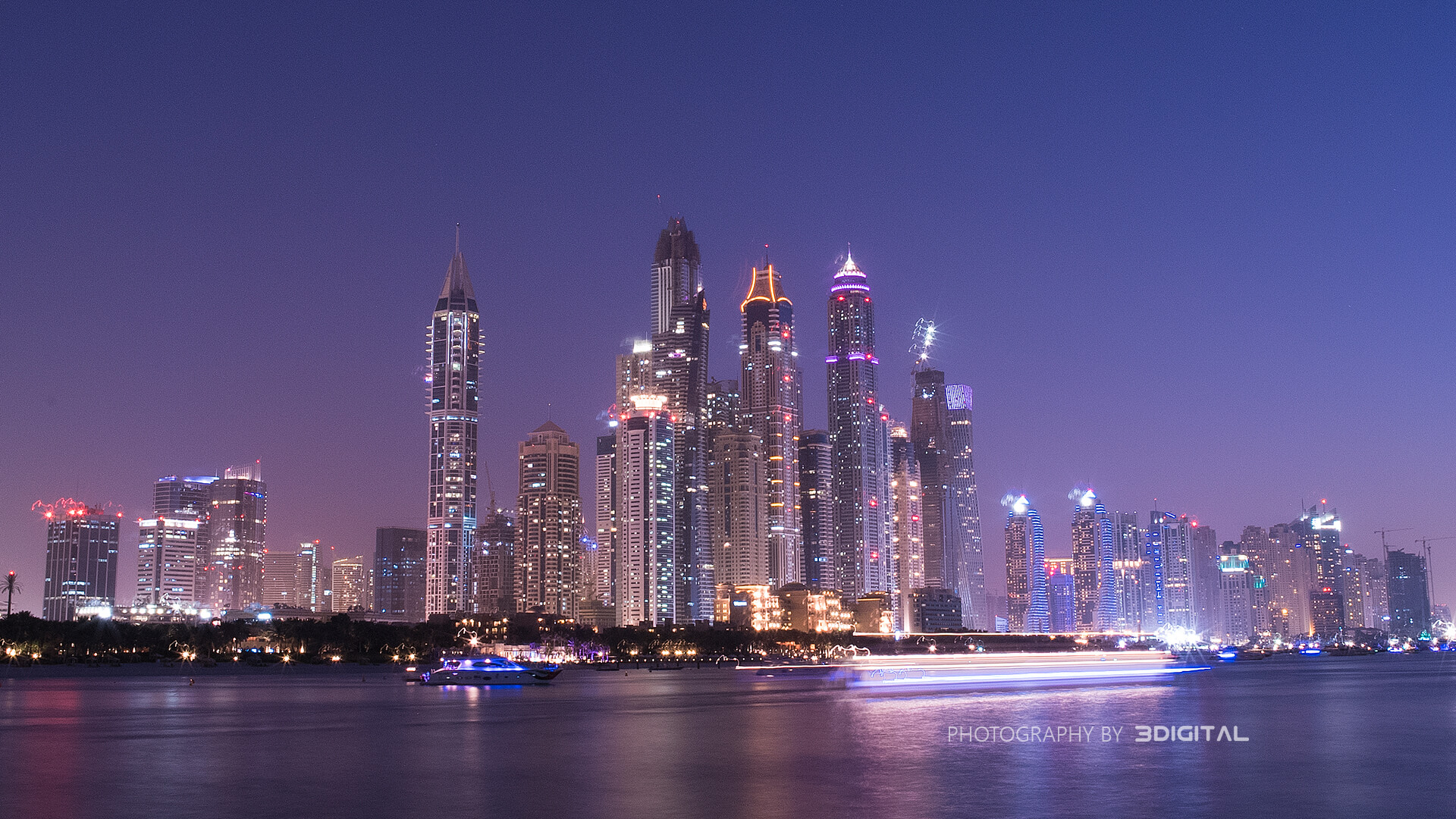 Skyline Dubai Marketing Company 3Digital