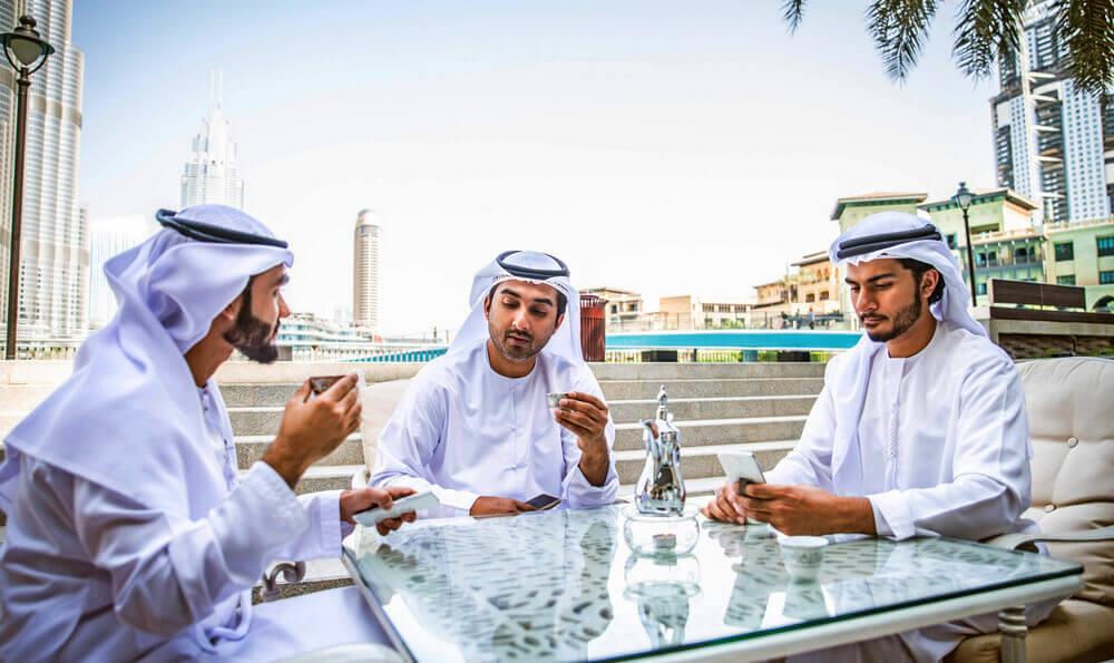 SMM Dubai social media marketing agency