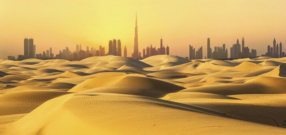 tourism industry digital marketing Dubai SEO PPC SMM for travel companies